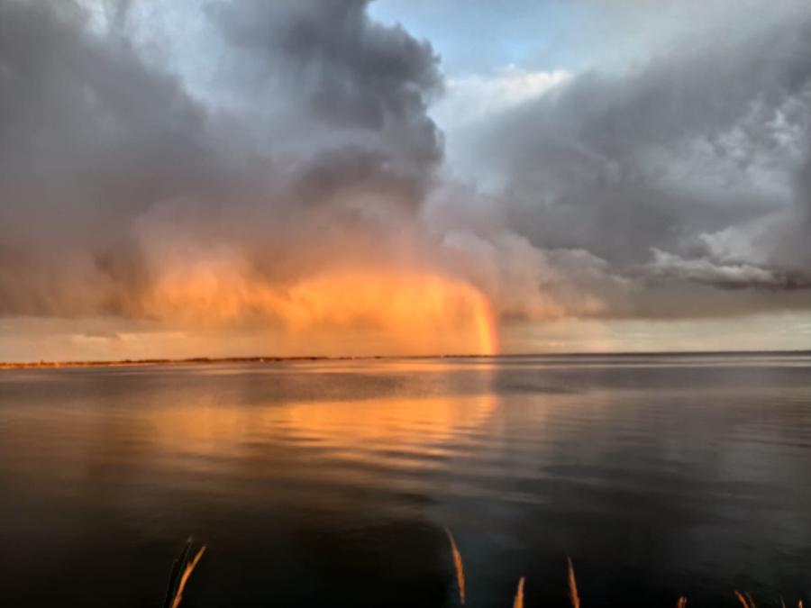 I cambiamenti climatici nelle Valli di Argenta...