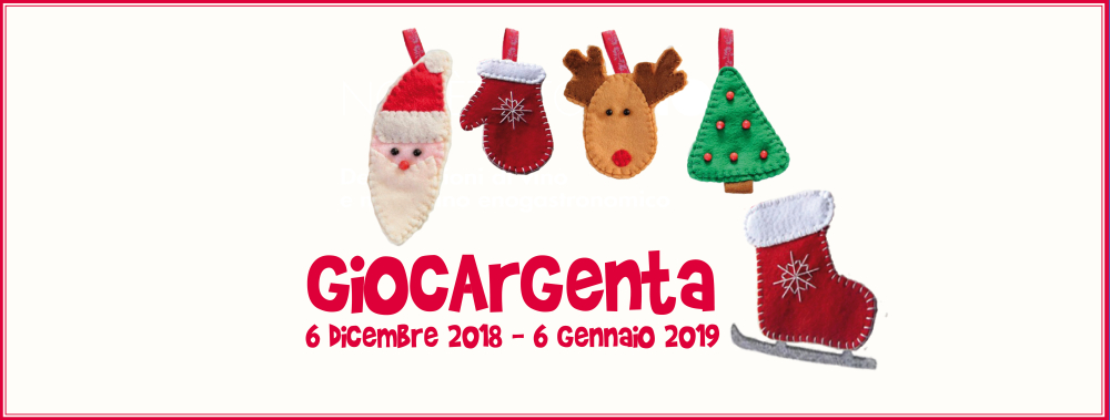 GiocArgenta 2018/2019