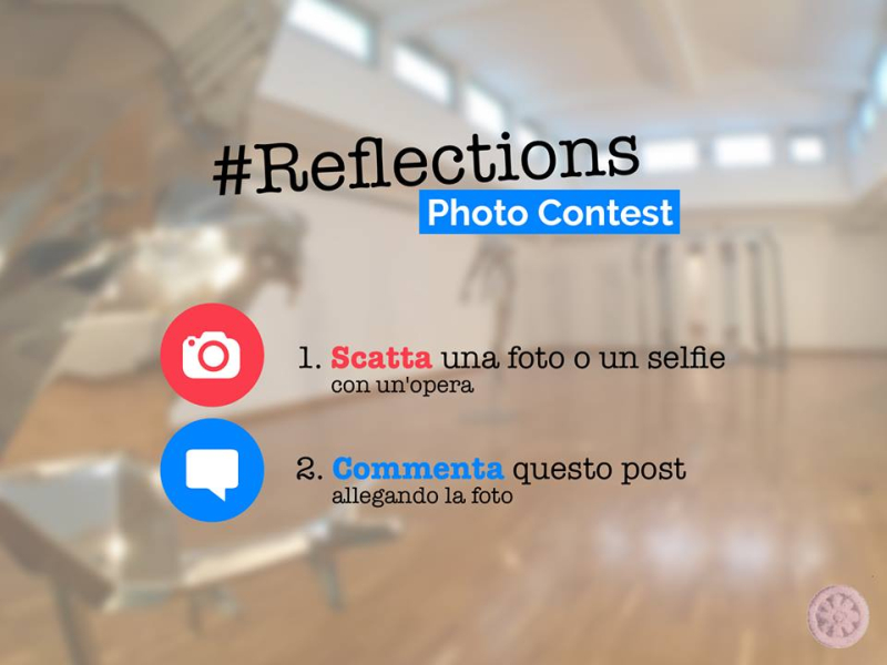 Reflections Photo Contest