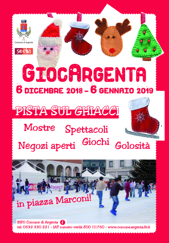 GiocArgenta 2018-2019