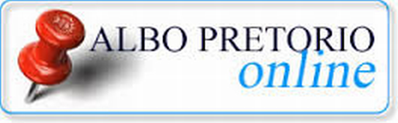 Albo pretorio on-line