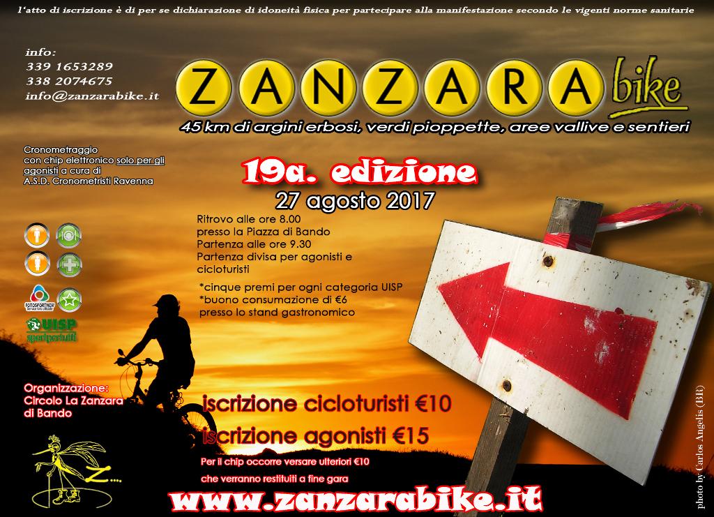 Zanzara byke