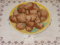 (Biscotto tipico Argentano)