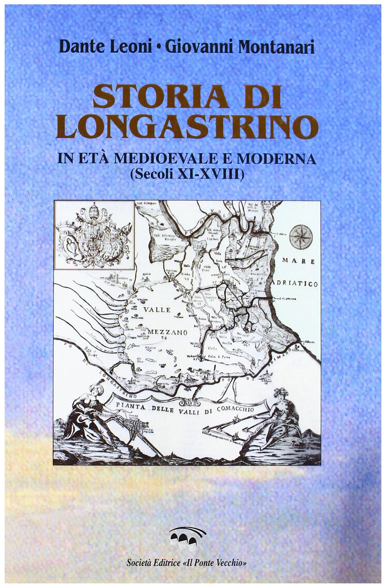 Storia di Longastrino in età medioevale e moderna